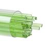 Bullseye Glass Stringer, 1126 Chartreuse