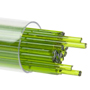 Bullseye Glass Stringer, 1426 Spring Green