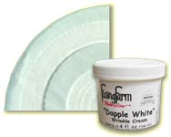 Laguna Dapple White Etch