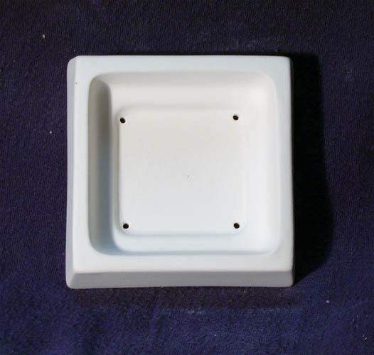 2007 Small Square