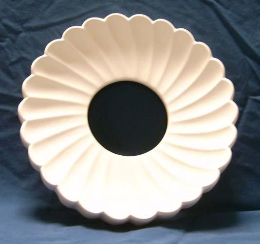 3122D Swirl Ring