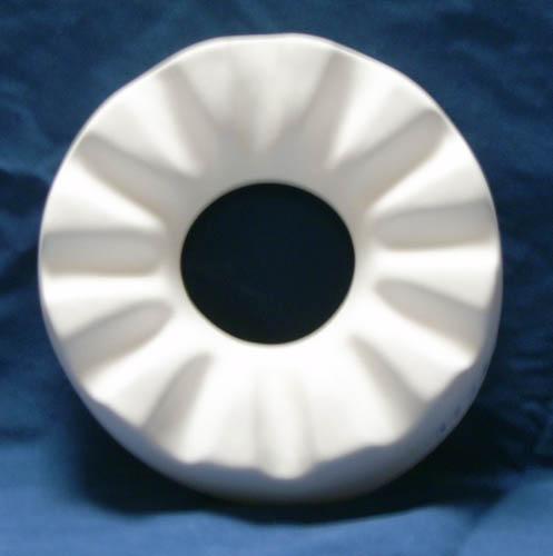 3124D Small Sunburst Ring