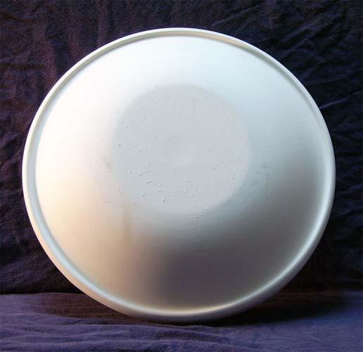 3128 Popcorn Bowl