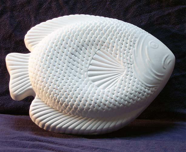 3136 Fish Plate