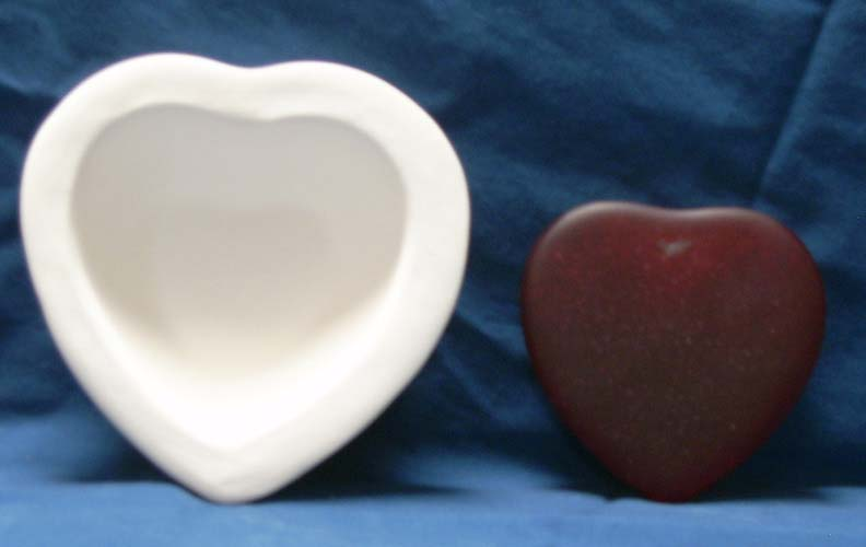 3147C Casting Heart