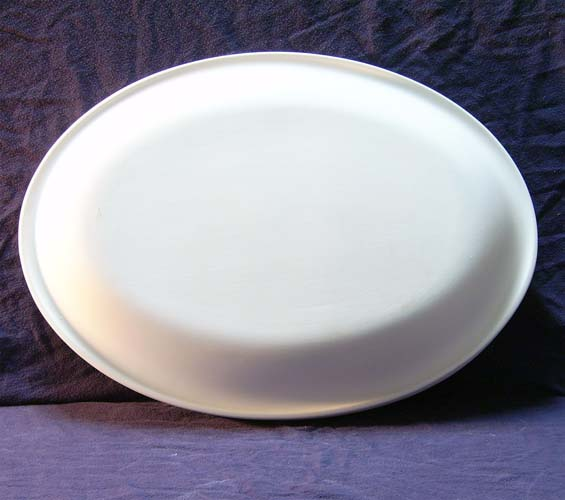 3148 Large Oval Drape