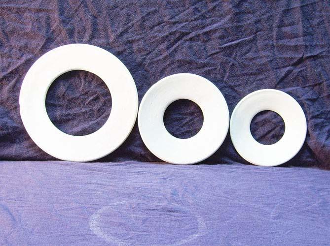 3151 Small Drop Ring