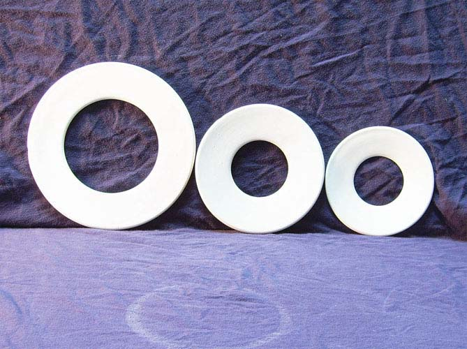 3152 Large Drop Ring