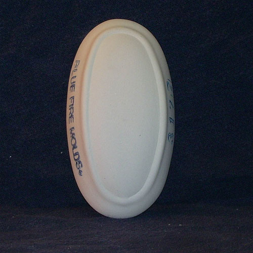 3177 Oval Curved