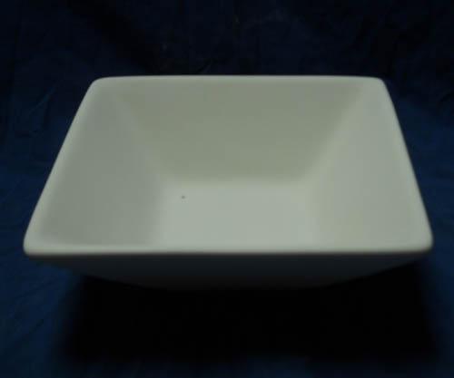 5000136 Asian Flair Square Bowl