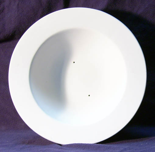 7021670 Rimmed Serving Bowl