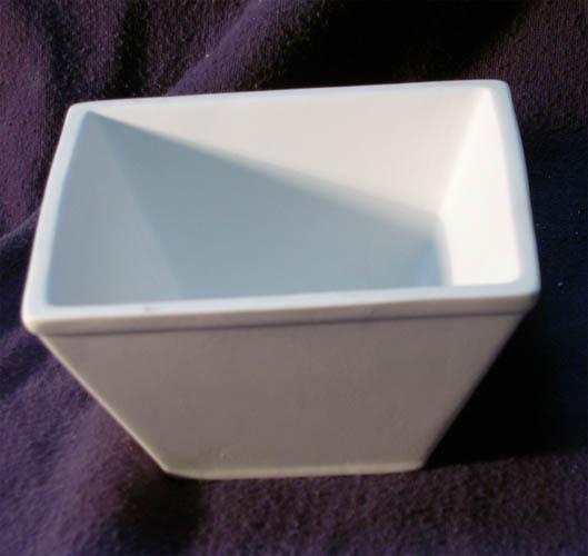 7021781 Square Mini Bowl