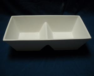 7029052 Divided Serving Bowl