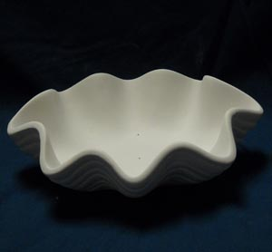 7029063 Medium Shell Bowl