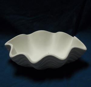 7029064 Small Shell Bowl