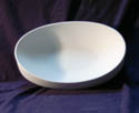 2055 Oval Bowl