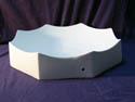 2121 Octagon Platter