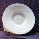 3135 Wide Rimmed Plate