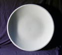 428 Round Platter