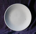 5000101 Coupe Salad Plate
