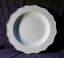 5000121 Round Ruffle Platter