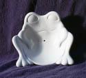5000862 Frog Dish