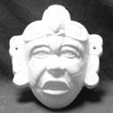 5000952 Mayan Mask