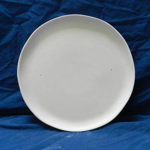 5001116 Round Plate