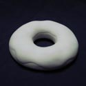 7029213 Donut Drop Ring
