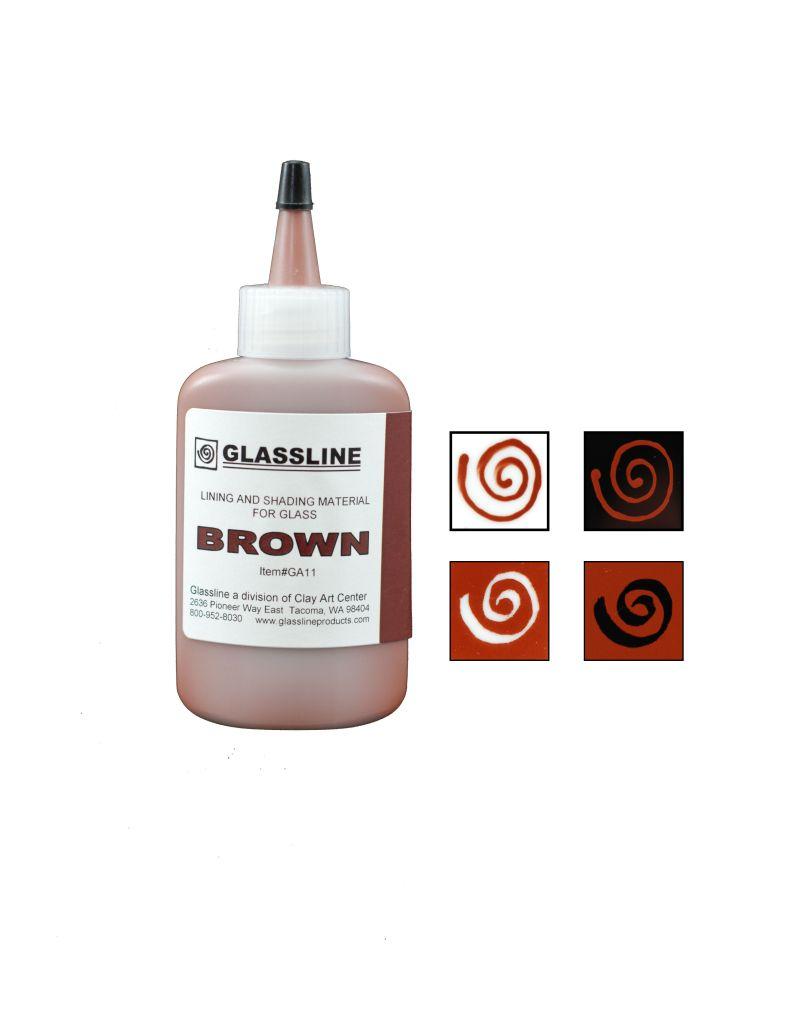 GA-11 Brown